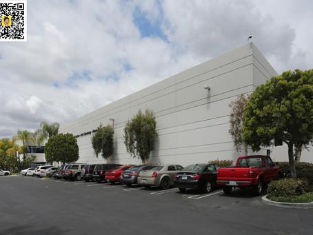 15,988尺倉庫出租, 位於Anaheim