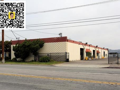 [CUPS]9,311尺倉庫出售, 位於Santa Fe Springs