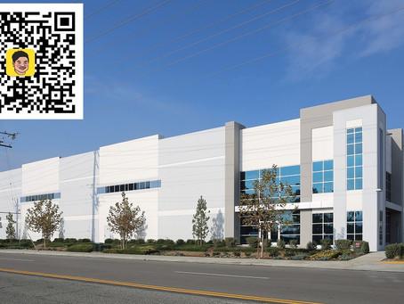 [CUPS]117,327尺倉庫出租, 位於San Bernardino