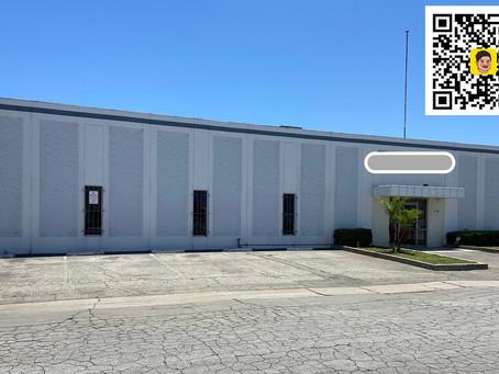 [CUPS]10,112尺倉庫出售, 位於Long Beach