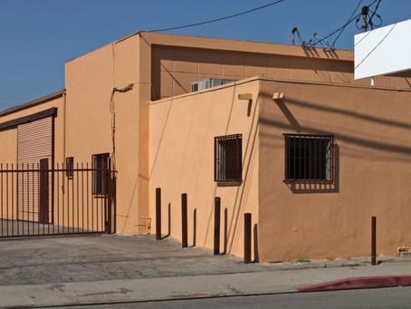 [CUPS]7,000尺倉庫出售, 位於South El Monte