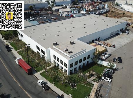 [CUPS]66,470尺倉庫出租, 位於Santa Fe Springs