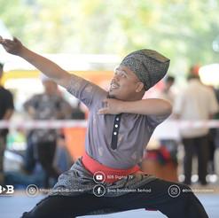 Seloka 1000 Keris Kedah Langkasuka