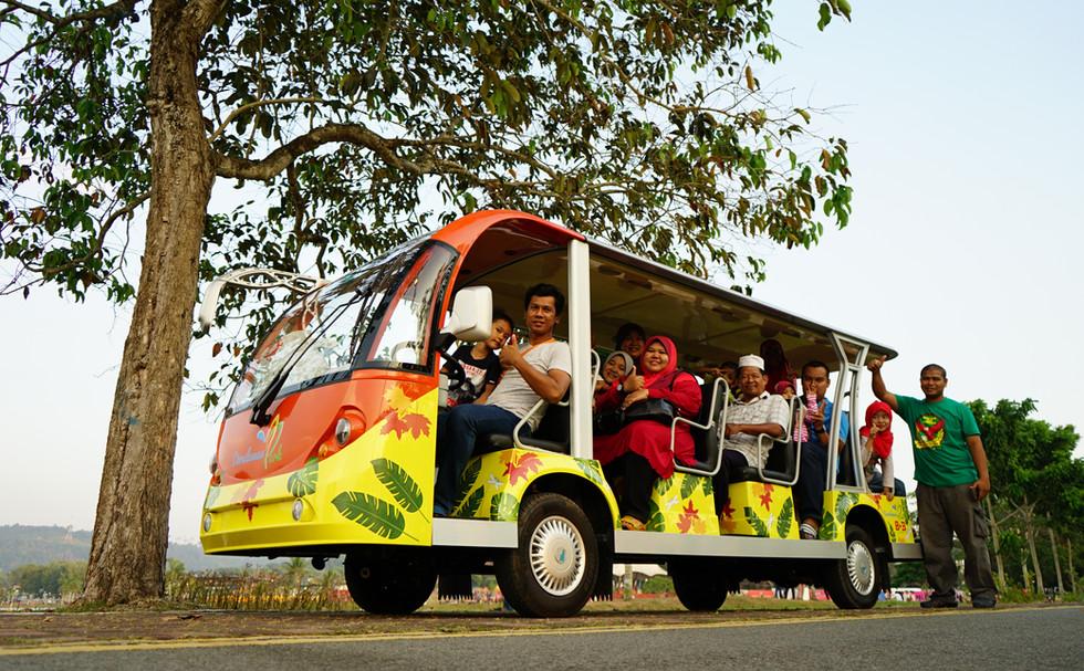 Buggy Tram