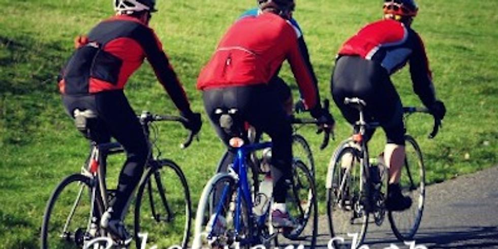 Bikefixers Shop Ride