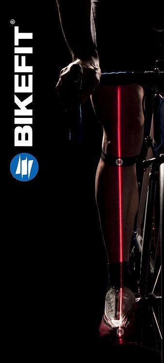 Bikefit Foot & Knee Alignment