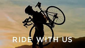 Ride with us
