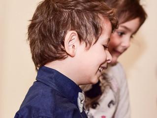 """Коледното парти на децата от Център """"Аутизъм Днес""""- София на 15 декември 2018!"""