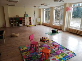Откриване на АВА Център за деца с аутизъм в гр. Плевен