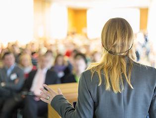 סדנאות והרצאות
