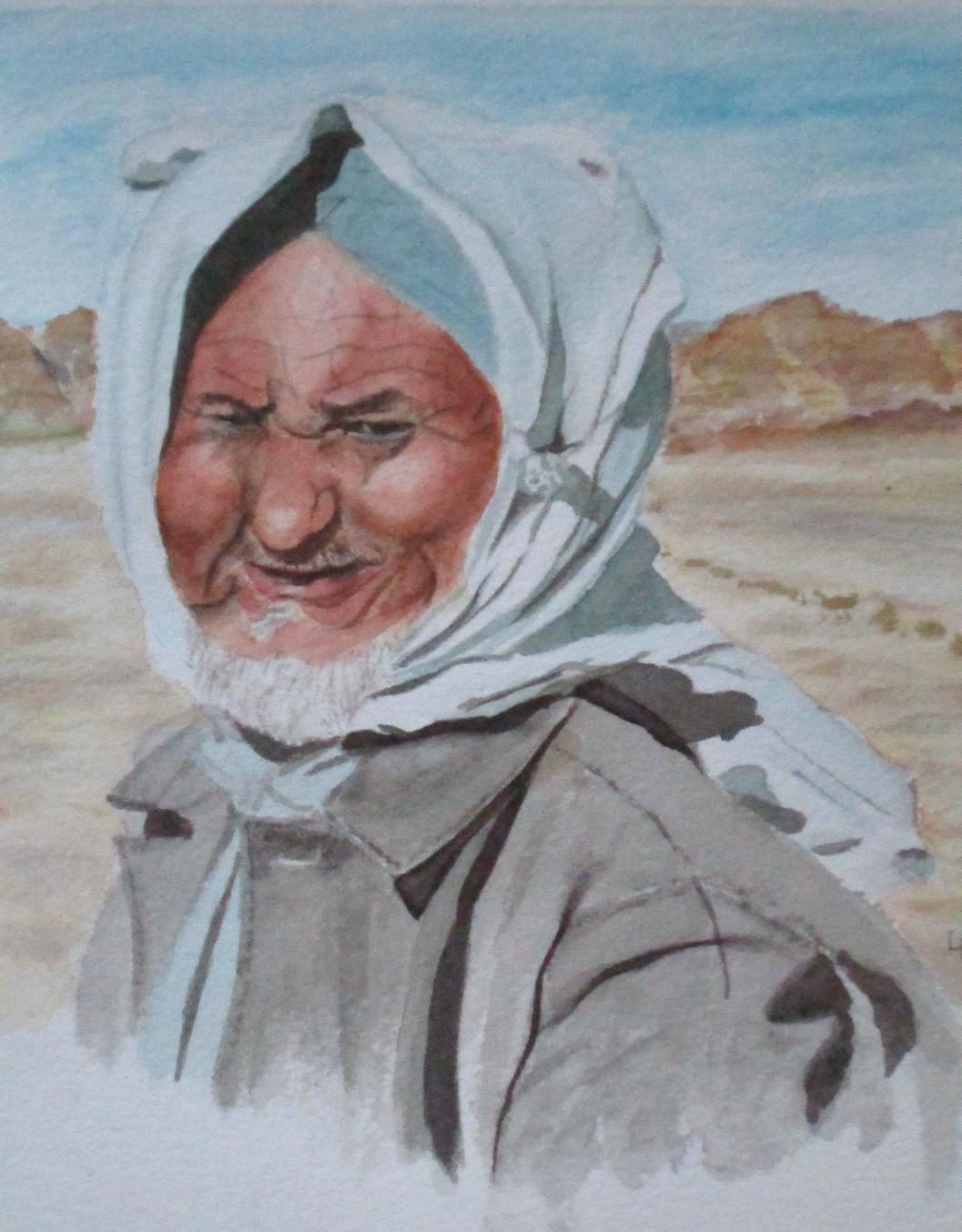 Sinai Soul