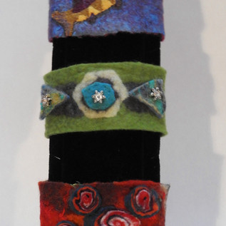 cuff collection 6
