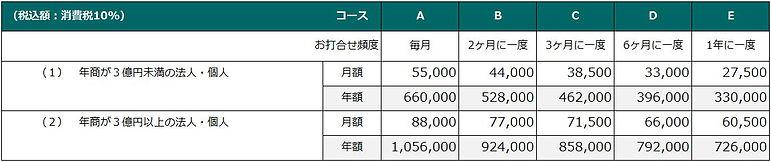 2021-04-02 23_52_35-庶務 01-面談-02 料金表(税務)