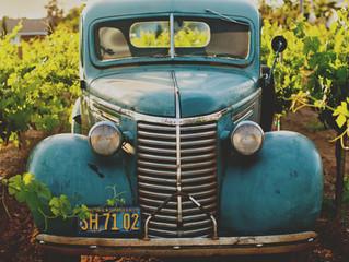 Hemligheter inom demensomsorgen, del 2: Bilkörning, demens och lagbrott