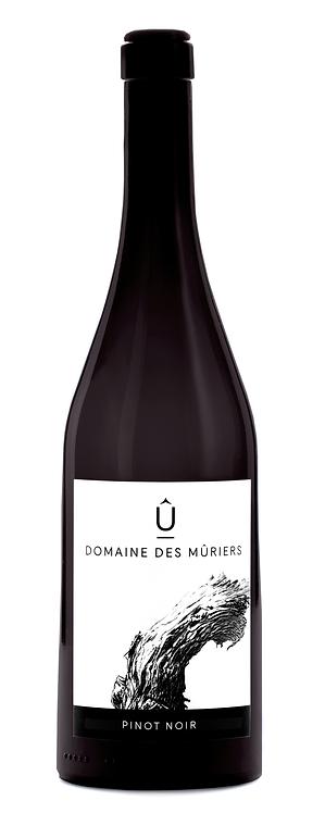 Pinot Noir, Réserve