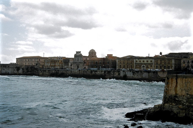 Betwixt Myth and Reality: Discovering Ortigia