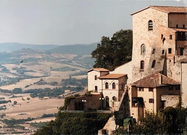Todi and Orvieto: Discovering Umbria