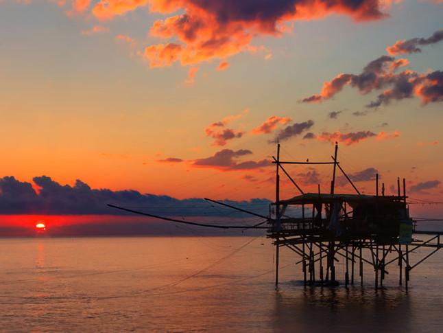 Abruzzo and The Trabocchi Coast