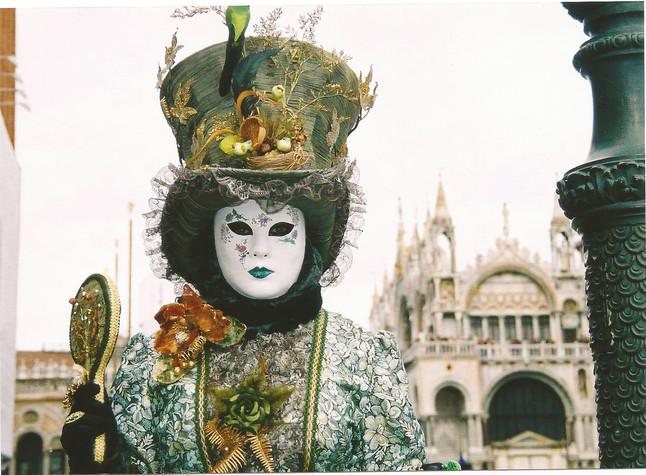 Viva Viva il Carnevale