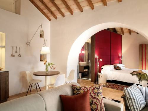 Stay at Torre Fiore and.....