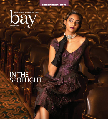 Bay Theater Issue