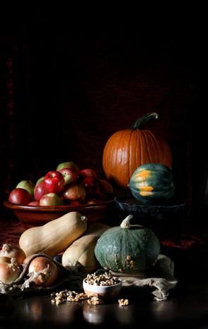 Taste Thanksgiving Harvest