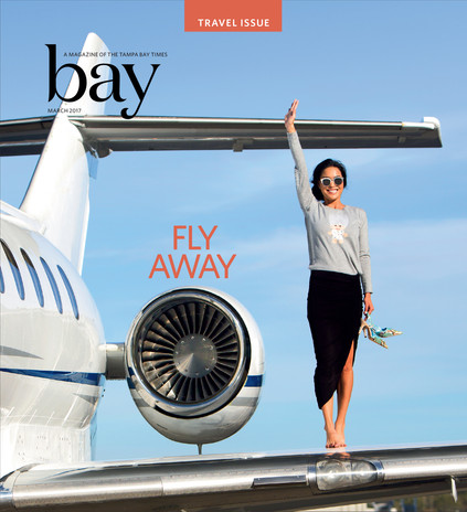 Bay Travel Issue