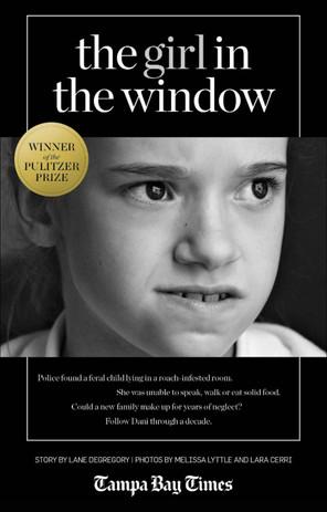 Editor Girl in the Window