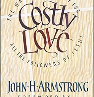 Living with the Cost of Christian Love