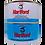 Thumbnail: กาวใสฮาร์ทฟอร์ด Hartford Clear Epoxy Glue ขนาด 2.9 กิโลกรัมชุด