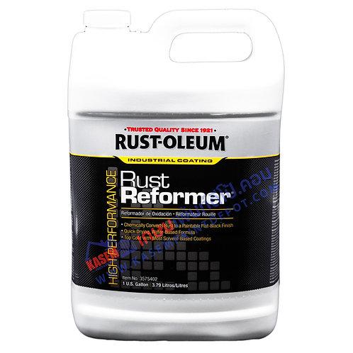 น้ำยาแปลงสภาพสนิมรัสท์โอเลี่ยม Rust Oleum RUST REFOMER 3575 แกลลอน