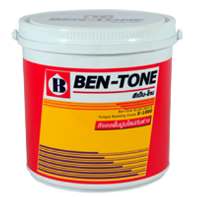 สีรองพื้นปูนใหม่ Beger Bentone (ถังใหญ่)