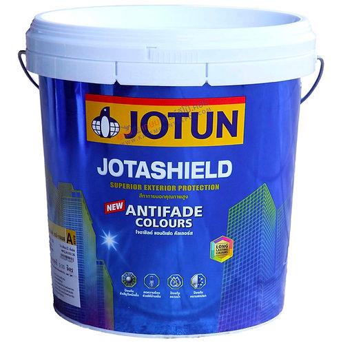 สีน้ำโจตัน โจตาชิลด์ ภายนอกกึ่งเงาJotun Jotashield Antifade Colours Semigloss
