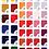 สีพ่นอุตสาหกรรมชนิดเงานาโกย่า สีอื่นๆ Nakoya Industrial Lacquer Gloss Sample 2