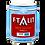 Thumbnail: สีน้ำมันตราพัด โทนสีน้ำเงิน KANSAI FTALIT ฺBlue Tones ขนาดแกลลอน