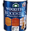 Thumbnail: สีย้อมไม้วู้ดเทค กึ่งเงา Woodtec WS201 สีสัก ขนาดแกลลอน 3.785 ลิตร