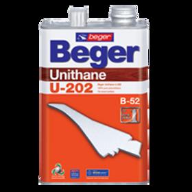 Beger Unithane B-52 U202 (แกลลอน)