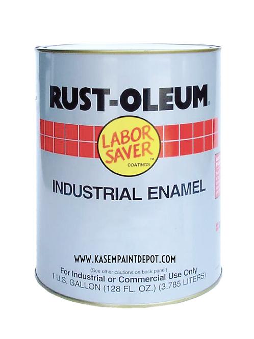 รองพื้นกันสนิมเหลืองงานหนักรัสโอเลี่ยม Rust Oleum Yellow Lead Primer 1060 แกลลอน