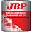 Thumbnail: รองพื้นกันสนิมแดง เจบีพี 1611 JBP Red Oxide Primer 1611 ถังใหญ่ 18.925ลิตร