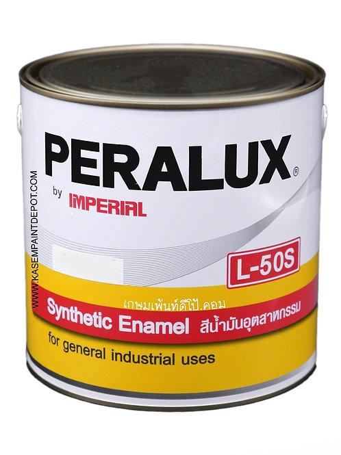 สีน้ำมันพีราลักส์ PERALUX L50S เฉดสีอื่นๆ ขนาดแกลลอน 3.785 ลิตร