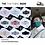 Thumbnail: หน้ากากผ้าไทย PATRA จำนวน 1 ชิ้น