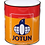 Thumbnail: สีทาถนนโจตันไม่สะท้อนแสง สีเหลือง 9714 Jotun Non-Reflective Road Paint กล. 3ลิตร