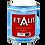 Thumbnail: สีน้ำมันตราพัด สีดำ No.300 KANSAI FTALIT ฺBlack ขนาดแกลลอน
