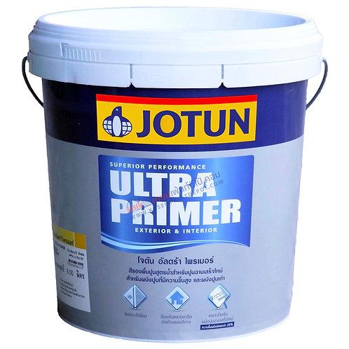 รองพื้น โจตัน อัลตร้าไพรเมอร์ Jotun Ultra Primer สีขาว Main