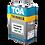ทินเนอร์ทีโอเอ TOA No.43 ผสมทีโอเอท๊อปการ์ด TOA Topguard Thinner