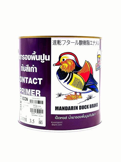 รองพื้นปูนเก่าทีโอเอ เป็ดหงส์ TOA Mandarin Duck แกลลอน