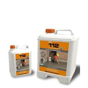 น้ำยาประสานคอนกรีต TOA 112 ซุปเปอร์บอนด์ Superbond แกลลอน 5 ลิตร