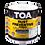 รองพื้นกันสนิมเหลือง ทีโอเอ TOA Rust Preventive G1162