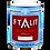 Thumbnail: สีน้ำมันตราพัด โทนสีเทา KANSAI FTALIT ฺGrey Tones ขนาดแกลลอน