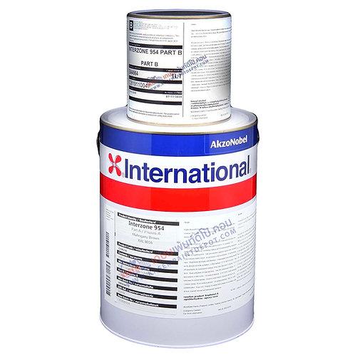 International Interzone 954 สีอินเตอร์เนชั่นแนล อินเตอร์โซน ขนาด 5 ลิตร